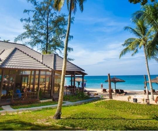 Khu nghỉ dưỡng Arcadia Phú Quốc