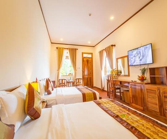 Garden House Resort Phú Quốc