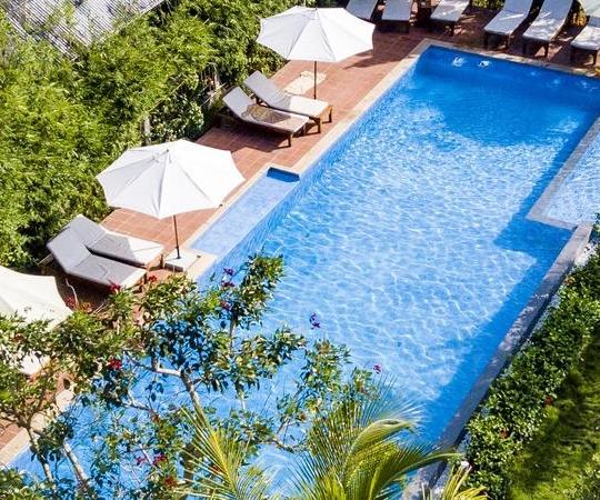 La Casa Resort Phú Quốc