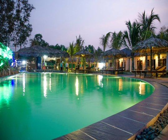Palm Hill Resort Phú Quốc