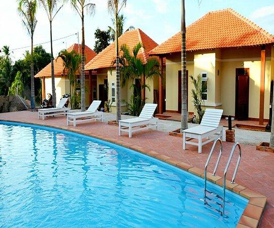 Paradise Resort Phú Quốc