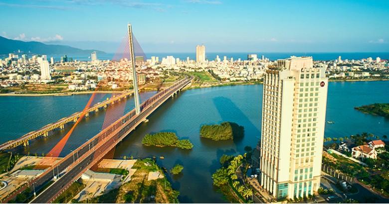 Combo Khách Sạn 3* mặt biển: vé máy bay HN – ĐN tháng 7 & 8