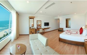 Combo Serene Hotel 4* + Vé máy bay khứ hồi Hà Nội  - Đà Nẵng