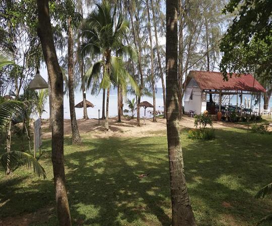 Khu nghỉ dưỡng Bo Resort Phú Quốc