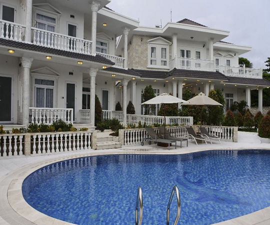 Godiva Villa Phú Quốc