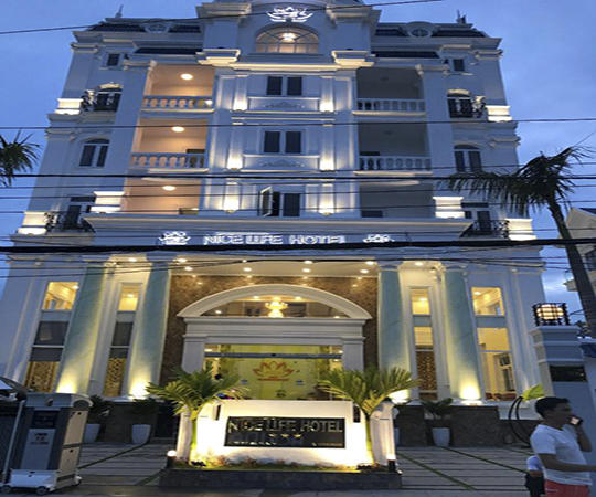 Khách sạn Nice Life Phú Quốc