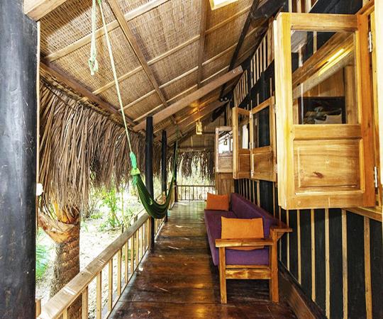 Khu nghỉ dưỡng Freedomland Phú Quốc