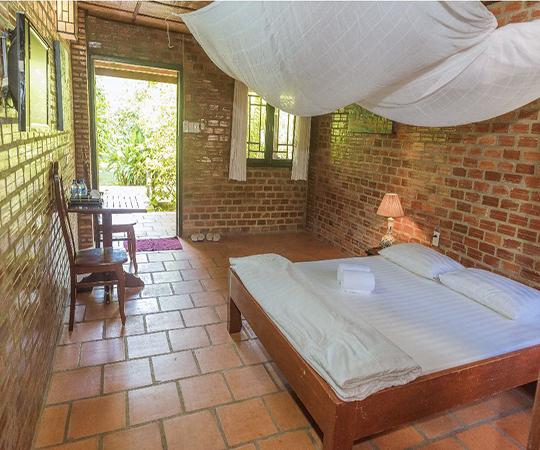 Phòng nhìn ra vườn (Garden View Room)