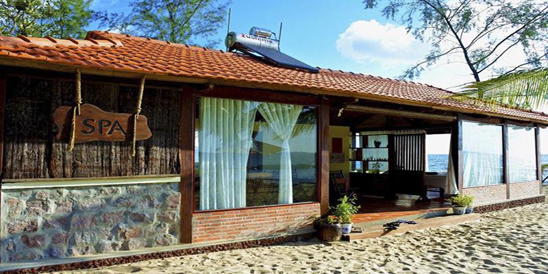 Khu nghỉ dưỡng Eco Beach Phú Quốc