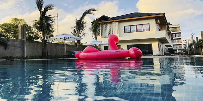 Khu nghỉ dưỡng THELAM Phú Quốc