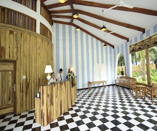 Khu nghỉ dưỡng Isabella Phú Quốc