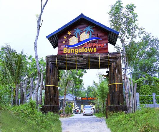 Bungalow Bãi Vòng Phú Quốc