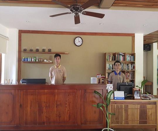 Khu nghỉ dưỡng Ancarine Phú Quốc