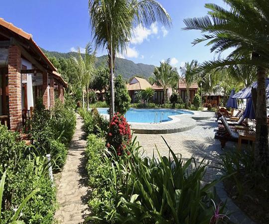 Khu nghỉ dưỡng Wildland Phú Quốc