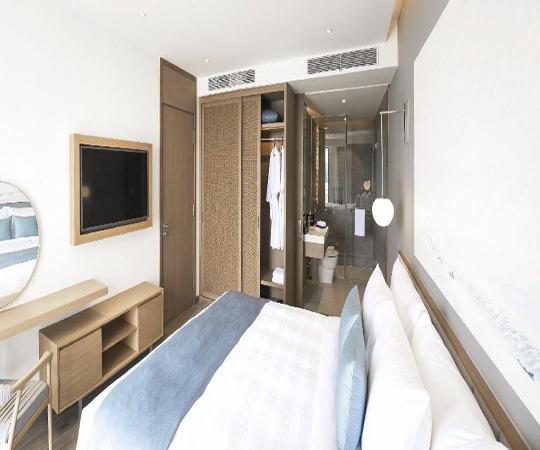 Suite Superior có giường King (Superior Suite 1 King Bed)