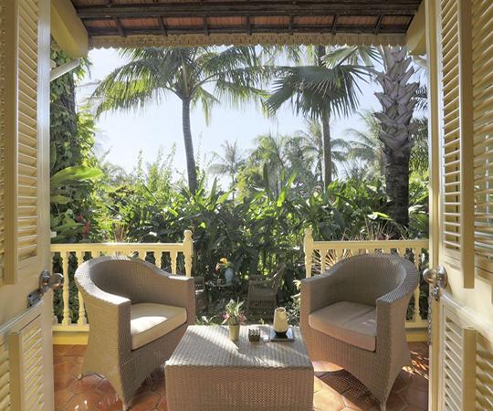 Biệt thự Classic Có vườn (Classic Garden Villa)