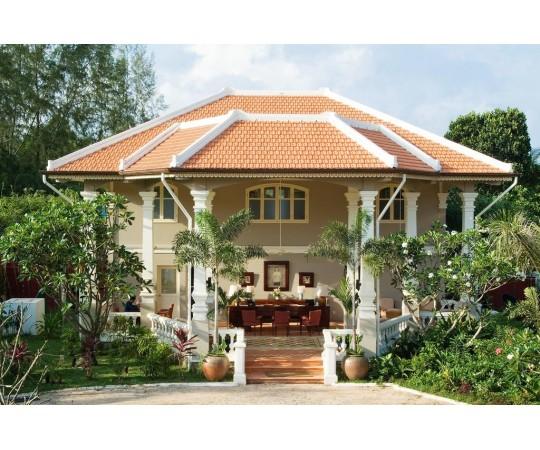 Khu nghỉ dưỡng La Veranda Phú Quốc