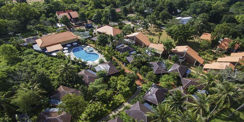 Khu nghỉ dưỡng Elwood Phú Quốc