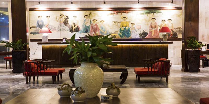 Khu nghỉ dưỡng The Palmy Phu Quoc Resort and Spa