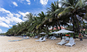 Khu nghỉ dưỡng Thiên Hải Sơn Phú Quốc