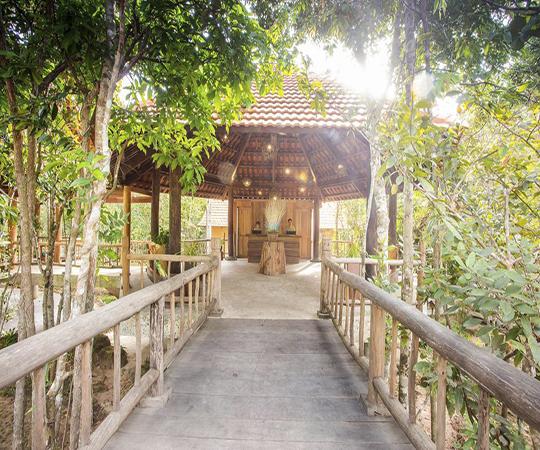 Khu nghỉ dưỡng Green Bay Phú Quốc