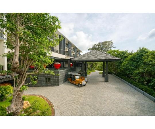 Khu nghỉ dưỡng Nam Nghi Phú Quốc