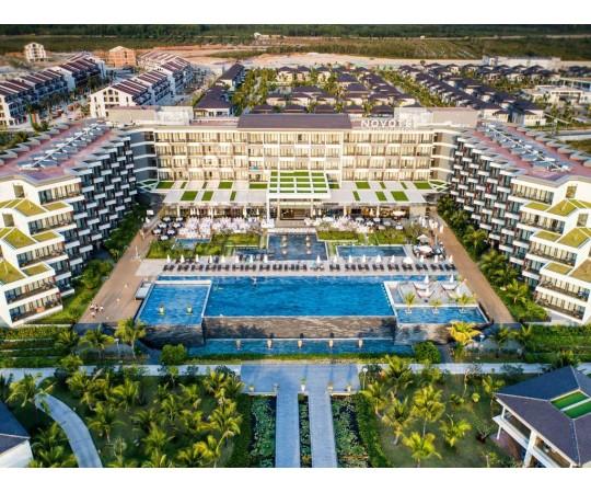 Khu nghỉ dưỡng Novotel Phú Quốc