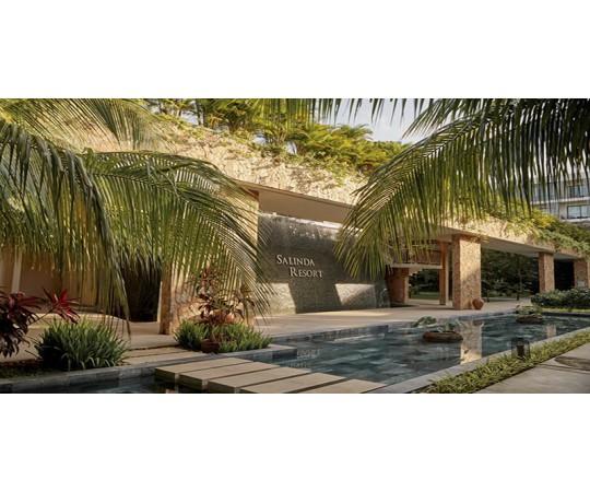 Khu nghỉ dưỡng Salinda Phú Quốc