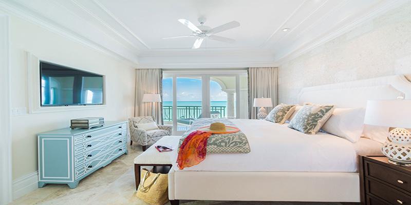 Suite Junior ocean view