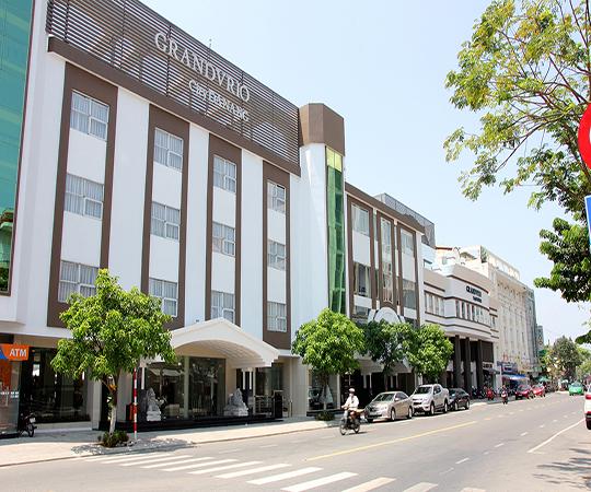 GRANDVRIO CITY Hotel
