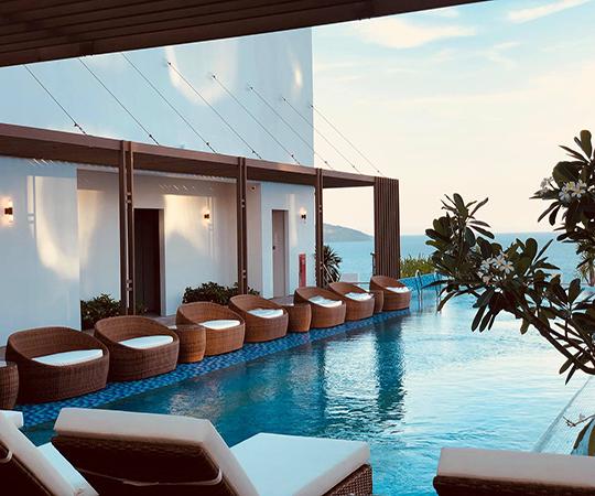HAI AN BEACH HOTEL