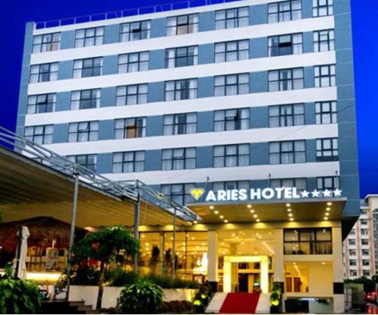 Khách sạn Aries
