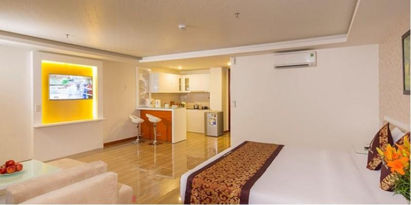 Sea View Suite 1 Bedroom