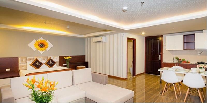 Sea View Suite 2 Bedroom