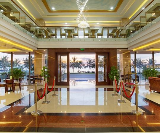 Khách sạn Serene