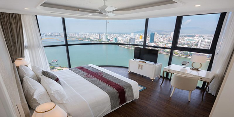 Suite River View