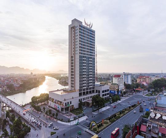 Mường Thanh Luxury Hà Nam