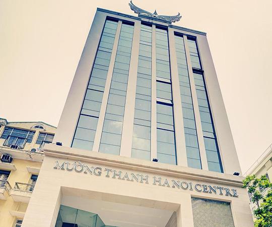 Mường Thanh Hà Nội Centre