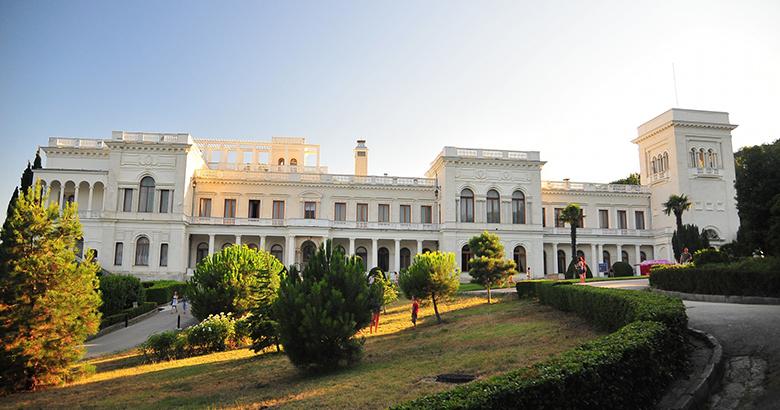 Cung điện Livadia