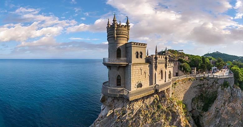 Lâu đài tổ yến