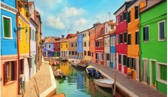 Không chỉ có những thành phố hoa lệ như Rome, ở Ý còn có những ngôi làng tuyệt đẹp này đây!