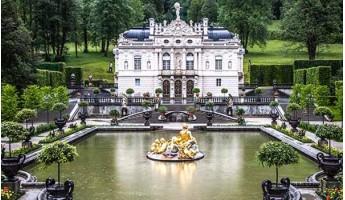 Chiêm ngưỡng những cảnh đẹp nổi tiếng của nước Đức