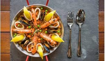 Hành trình khám phá ẩm thực Châu Âu
