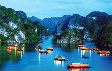 Hạ Long - Tour Luxury