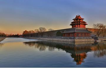 Bắc Kinh - Thượng Hải 5N4Đ