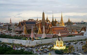 Bangkok - Pattaya 4N3Đ