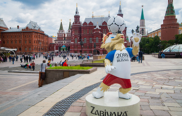 Du lịch Nga mùa World Cup - Đêm trắng Moscow
