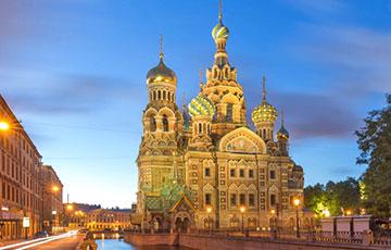 Tour độc đáo đêm trắng nước Nga