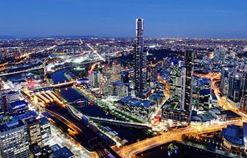 Tour Sydney - Melbourne dịp lễ 10/3
