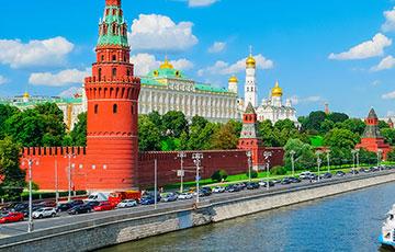 Tour du lịch Nga Moscow - Saint Peterburg